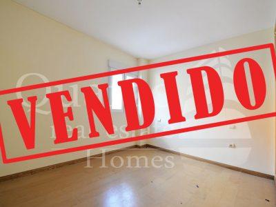 >>> VENDIDOS!! 3 fantásticos pisos en promoción de obra nueva en fuensalida, Toledo!!